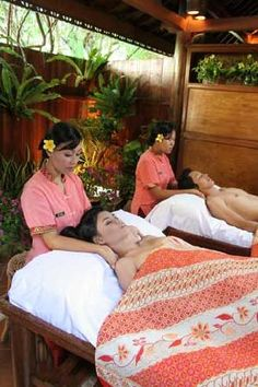 Green Garden Spa Reviews - Kuta, Bali Attractions - TripAdvisor