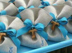 Bolsas de dulces primera comunión