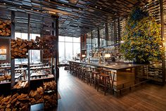 Colicchio & Sons | Restaurants, Shanghai and Tap room