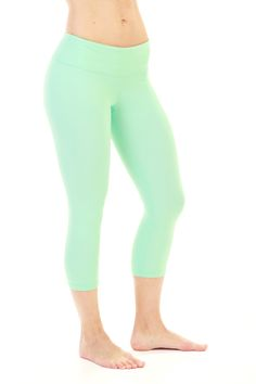 Mint- good website for yoga clothes