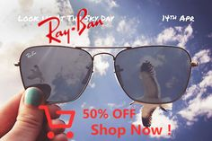 Look up at the sky day // April 14 // 001 Wayfarer Sunglasses, Sky Day, April 14, 21 Day Fix, Mod List, Projects To Try, Places To Visit, Backyard, Africa