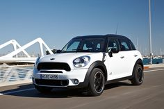 Mini Cooper Countryman :  I'll take one please.   # Pin++ for Pinterest #