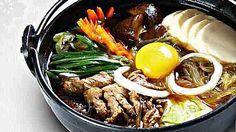 Sukiyaki Soup  http://www.1mrecipes.com/sukiyaki-soup/  More healthy recipes at www.1mrecipes.com