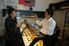Honey Store and Cafe at Plaza Shopping Center 001