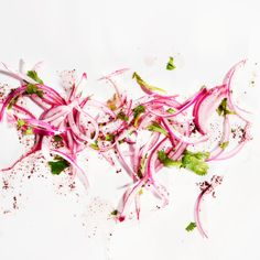 Lime-Pickled Red Onion Recipe