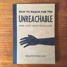 Unreachable by Johan Deckmann