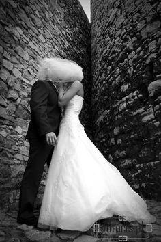Inspiracje Colorlandu - sesja ślubna