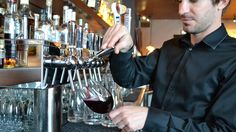 Tapping the Potential of Wine in Kegs   News   News & Features   Wine Spectator