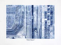Etching print 01