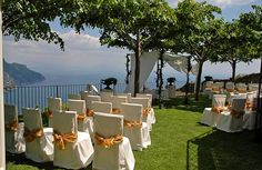 The place where I am going to get married - Costiera Amalfitana