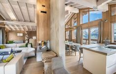 Best mountain chalet images chalet style