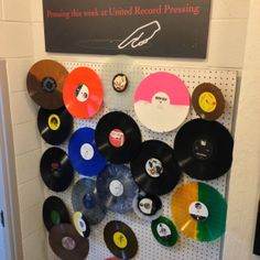 United Record Pressing (#Nashville). #vinyl #records http://www.pinterest.com/djspyder/edisons-medicine-vinyl-records/