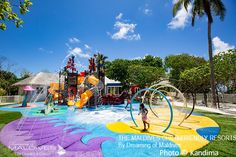 The Maldives KIDS CLUBS. PART 2 | Dreaming of Maldives - The Blog. The first Maldives Photo Blog
