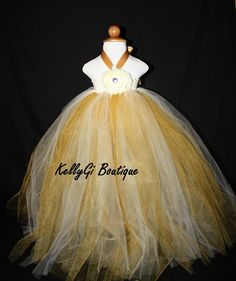 Tutu Dress and Fairy Wings by Diannasdiapercakes on Etsy, $48.00