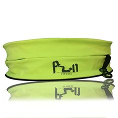 Best Running Belt - Latest Design for Men & Women - Fluorescent Green/Orange/Pink - Most Suitable for New iPhone 6/6 Plus/ Samsung Galaxy - Elegant & Stylish Multi-functional Elastic Waist Bag for Yoga, Workout, Gym, Exercise, Cycling, Hiking, Camping, Tr http://www.amazon.com/gp/product/B00QS87U06?keywords=best+running+belt