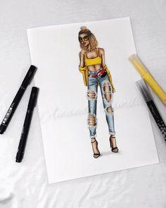 Trendy Fashion Drawing Silhouette - Fashion Show Fashion Drawing Dresses, Fashion Illustration Dresses, Drawing Fashion, Fashion Illustrations, Fashion Sketchbook, Fashion Design Drawings, Fashion Sketches, Fashion Design Template, Dress Sketches