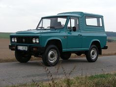 aro 240 Old Jeep, Jeep 4x4, Mercedes Benz Unimog, Car Wheels, Retro Cars, Toyota Land Cruiser, Old Cars, Cars And Motorcycles, Dream Cars