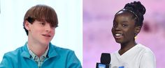 """Ryan Kelly, 14, and Mikaila Ulmer, 11, may look like just kids but the two are also successful entrepreneurs who each got their start on """"Shark Tank."""""""