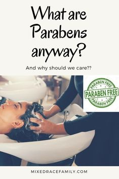 What are sulfates and parabens?If you've seen signs indicating 'no parabens, no toxins, no sulfates' on your favourite kids' products,you need to know facts Mixed Kids Hairstyles, Easy To Do Hairstyles, Boy Hairstyles, Step Parenting, Parenting Advice, Curly Hair Styles, Natural Hair Styles, Natural Beauty, Welcome To The Family