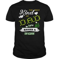 THE BEST KIND OF DAD RAISES A STAFF ACCOUNTANT T-SHIRT, HOODIE T-SHIRTS, HOODIES ( ==► Shopping Now) #Staff #Accountant #shirts #tshirt #hoodie #sweatshirt #fashion #style