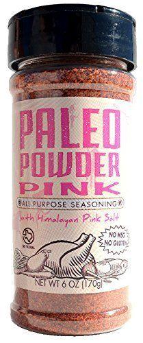 Paleo Powder Spice - Pink - 6 oz., http://www.amazon.com/dp/B00ZEBG8CY/ref=cm_sw_r_pi_awdm_KUV7vb19P77K5