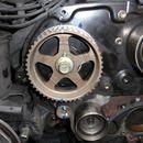 1994 Toyota 4Runner V6 3VZE Timing Belt Replacment