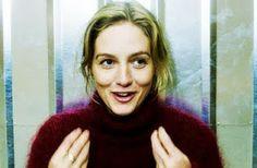 Johanna Sallstrom - A Modern Story.
