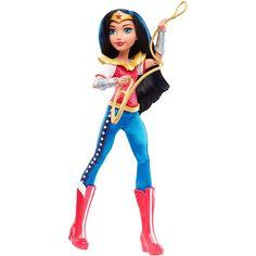 DC Super Hero filles Frost 30 cm Figure-DLT61