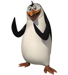 Rico - The Penguins of Madagascar