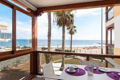 InterDomizil - Ferienwohnung im Süden direkt am Strand GC 164835-9
