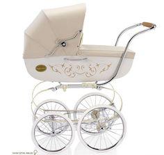 Dream pram baby cart