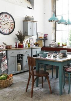 20 inspiring shabby chic kitchen design ideas charming shabby chic kitchen