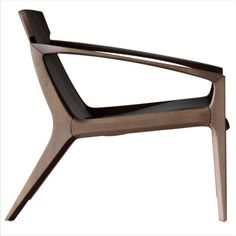 A beautiful chair featured on Yanko Design
