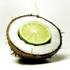 The smell of summer is right here in our Coconut and Lime coffee body scrub grab yours today