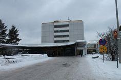 Päijät-Hämeen keskussairaala
