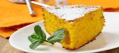 Todo mundo gosta de bolo de cenoura! É uma delícia de café da manhã, de lanche da tarde, a qualquer hora!