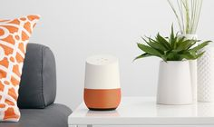 Google Home speaker with Google Assistant announced - Price Availability Video #Drones #Gadgets #Gizmos #PowerBanks #Smartwatches #VR #Wearables  @AppsEden #Android #Google #Chrome  #iOS #iPhone #iPad #Apple #Mac #MacOSX  #Windows #Windows10 #Microsoft #WindowsPhone #Windows10Mobile #Lumia  #AppsEden