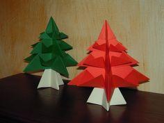 Albero di Natale 3D [HD] www.mammaebambini.it