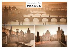 Prag - Stadt der Brücken | Urlaubsgrüße | Echte Postkarten online versenden | MyPostcard.com