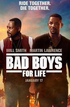 Watch Bad Boys for Life Trailer. The action comedy movie will release on 17 January The crime film stars Will Smith, Martin Lawrence, Vanessa Hudgens, and Alexander Ludwig. Bad Boys Movie, Bad Boys 3, Movies For Boys, Good Movies To Watch, Movies To Watch Online, Martin Lawrence, Alexander Ludwig, Love Photos, Cool Pictures