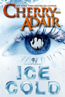Author Spotlight & Giveaway: Cherry Adair! ends 10/20