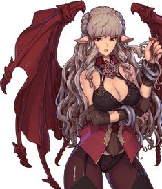 ★ 5 Lilith image of