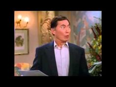 """George Takei Oh My // For all your """"Oh Myyyyy"""" needs. :D"""