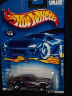 #2001-146 Camaro Z28 Unpainted base Collectible Collector Car Mattel Hot Wheels 1:64 Scale by Mattel. $1.43. Diecast Metal Hot Wheels Car Perfect For That Hot Wheels Collector!. A Perfect Addition To Any Hot Wheels Collection!. Great Investment For Any Hot Wheels Collector.. Perfect Hot Wheels Diecast for every collector!. Fun For All Ages! Serious Collectors And Kids Alike!. #2001-146 Camaro Z28 Unpainted base Collectible Collector Car Mattel Hot Wheels