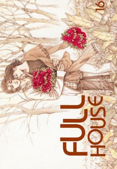 Full House, Manga, Manga Anime, Manga Comics, Manga Art