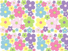 Flawer Wallpaper Flowery Wallpaper, Cover Wallpaper, Wallpaper Pictures, Wallpaper Backgrounds, Colorful Flowers, Pink Flowers, Crop Pictures, Beautiful Flowers Wallpapers, Flower Clipart