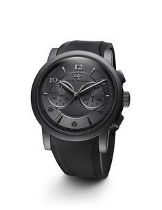 David Yurman - Favorite men's timepiece