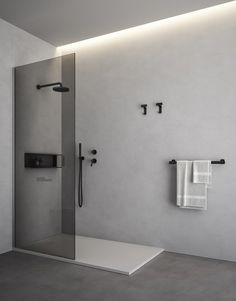 Agape - Products - Showers - Flat D - Type XG
