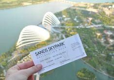 start exploring using this 48 hour Singapore itinerary