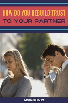 You feel awful after you have been caught lying by your partner. May it be a small white lie or a big one, it is still a lie. Now, how do you rebuild your partner's trust? Healthy Relationship Tips, Healthy Relationships, Relationship Goals, Signs Of Emotional Abuse, Rebuilding Trust, Trust In Relationships, Trusting Again, Feeling Insecure, Trust Issues